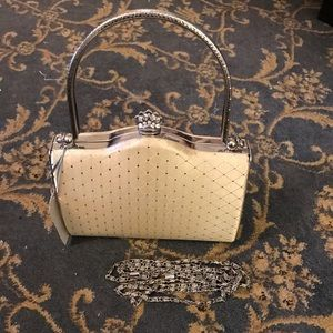 Handbags - Evening Bag- great for weddings or prom